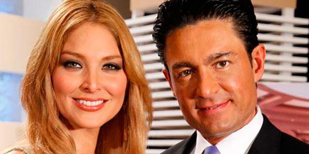 Fernando Colunga Y Blanca Soto 2014 Fernando Colung...