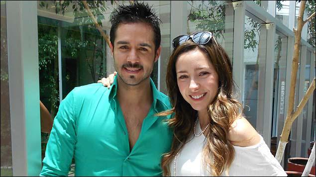 Ariadne Díaz y José Ron se separan | Famosos Express
