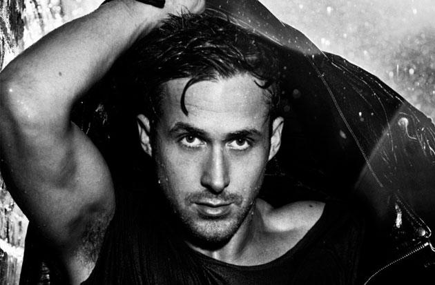 Ryan gosling en un video er tico famosos express for Espectaculos chismes famosos