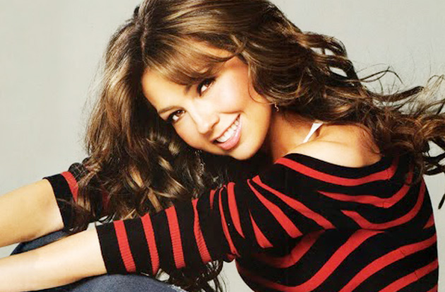 Thalia for Chismes mas recientes del espectaculo