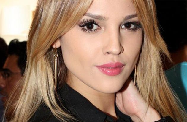 Eiza gonz lez hospitalizada otra vez famosos express for Espectaculos chismes famosos