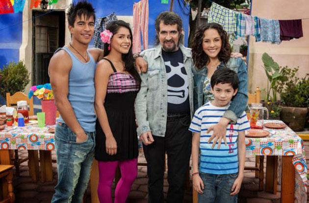 T250 podr225s aparecer en Qu233 pobres tan ricos Famosos ExpressQue Pobres Tan Ricos Cast Names Frida