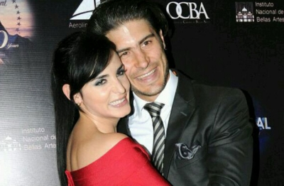 Alex Sirvent y Ximena Herrera se divorcian   Famosos Express  Alex Sirvent y ...
