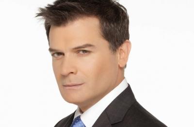 Sergio basa ez con ganas de regresar a televisa famosos for Los ultimos chismes del espectaculo